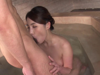 Healing Spa: Wet Pussy For Hardcore