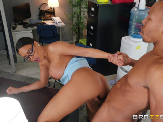 Luna Star - My Overly Anal Secretary
