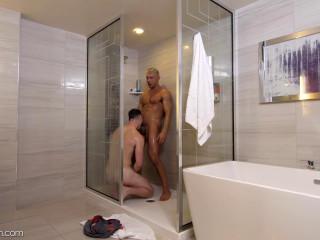 Shower Bait - Michael Boston & Seth Santoro - Times are Changing
