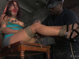 Hardtied - Dec 31, 2014 - The Lounging Sinner