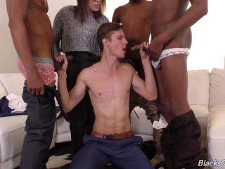 Blacks On Boys - Alex Chandler