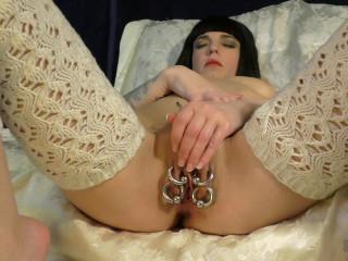 Sex Slave Onanism