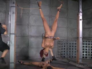 Franken-Pussy Part 1  Daisy Ducati  Nikki Darling