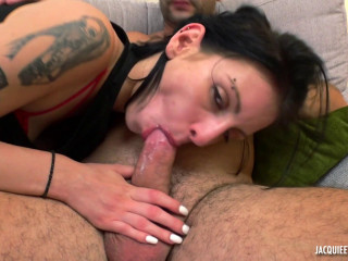 Analeya 19 delivered to 2 folks FullHD 1080p
