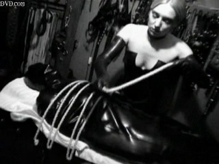 The English Dominatrix 2: Rubber And Freaky