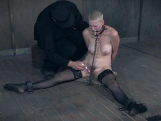 Restrain bondage Audit
