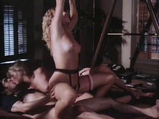 Coed Fever (1980) - Vanessa del Rio, Samantha Fox, Annette Haven
