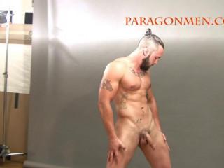 ParagonMen - Riley Reynolds Behind the scenes
