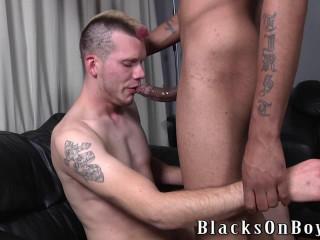 Blacks On Boys - Legacy