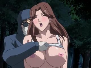 Yokorenbo: Immoral Women Ep. 1