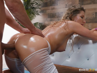 Ashley Fires - Bending Over Backwards