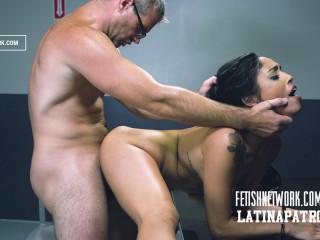 Off-line Lawlessness - Vanessa Sky - Full HD 1080p