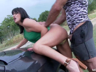 Gorgeous Tera in the mood for a wet sex
