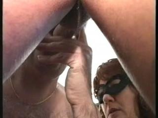 Bisex elderly Italian