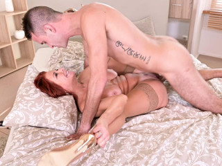 Veronica Avluv - Anal Sex with American Milf