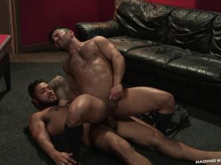 rs - Bruno Bernal & Ryan Cruz (High N' Tight)
