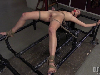Alaina Kristar - Training the Slut part 2