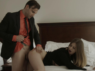 Stella Cox, Alex Legend - The Public Eye Episode 685 FullHD 1080p