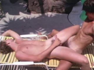 Summer Days, Summer Paramours (1985)