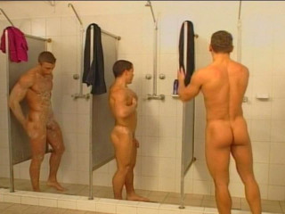 [Pacific Sun Entertainment] All Boy Trio Way In The Showers