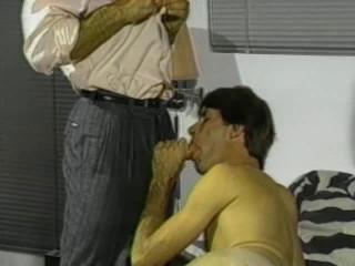 Manimal (1988)