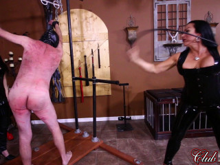Princess Cheyenne, Lydia Dominance - Violating Slave