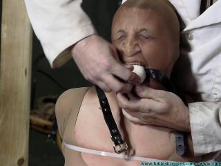 2 Tape Bondage Captives - Scene 1 - HD 720p