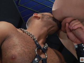 HH -  Sean Zevran & Andrea Suarez  (Submissive)