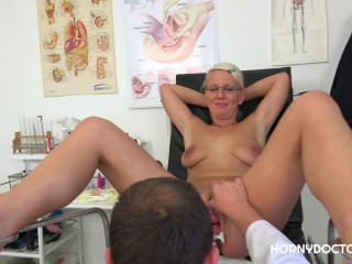 Luci Angel - Check my cunny physician FullHD 1080p