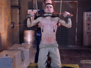 Slaves Auction - Artem