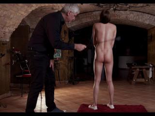 Michelle's Punishment Part 02