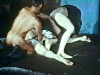 Without a condom Softcore Hands (1974) - B. Dick, Bill, Don