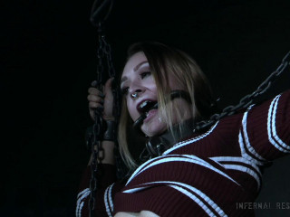 Wounds and Ruined Orgasms - Jacey Jinx