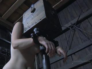 Headless Hunter # 2 (12 Dec 2014) Diabolical Restraints