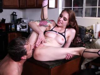 Anna de Ville - Parent Plow My Bootie FullHD 1080p
