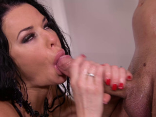 Veronica Avluv - Cock Assistance Needed (2019)