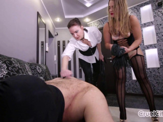 Olivia-Nicole whiping