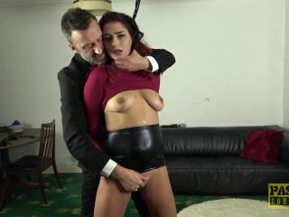 Cat Collar - First Porno For Sex-Addicted Slag (2018)