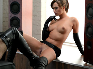 Ultimate Fetish - Dark-hued Boot Desire - HD 720p
