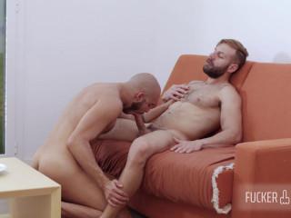FuckerMate - After Shower Bang