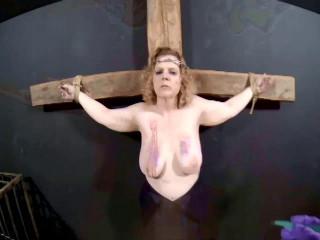 BM - Runt -  Easter Fuckbox