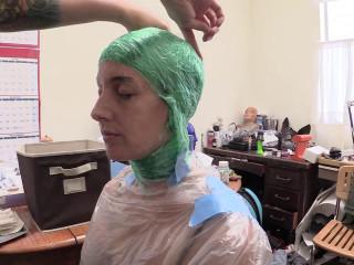 Head Casting Elise