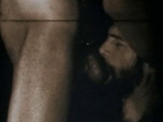 Mr. Footlong`s Encounter (1973) - Duncan, Rob Stevens, Dan Davis