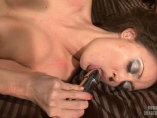 Cords Tightly Orgasmic Oblivion (Melissa Jacobs) CumBots