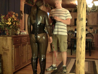 Elizabeth Andrews - Shoe Instructing In the High Country
