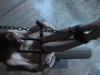 Stephie Staar - Pain It Forward - Gasp