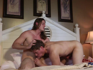 Kip Johnson and Yuri Stasio Raw