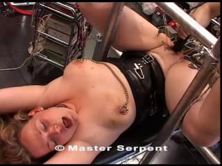 Torture Galaxy - kt Scene 36