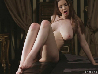 Naughty Muse - Stella Cox
