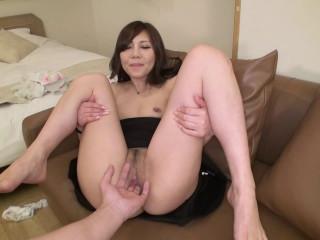 Non stop Sexual Ejaculation - Hitomi Mukai